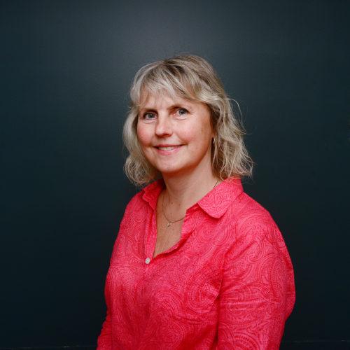 Marit Dahlviken Hagen