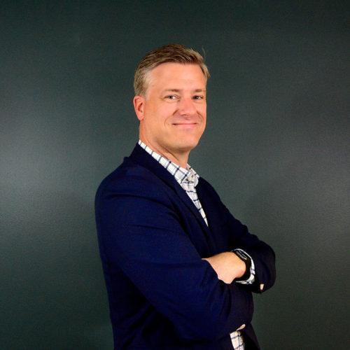 Petter Tveøy